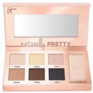 It Cosmetics Naturally Pretty Essentials Matte